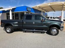2007_Ford_Super Duty F-350 DRW_LARIAT_ Riverdale GA