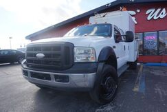 2007_Ford_Super Duty F-450 DRW_XL_ Indianapolis IN