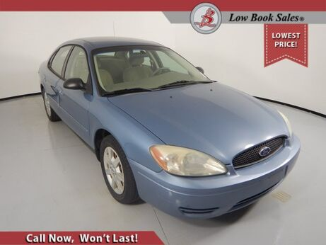 2007_Ford_TAURUS_SE_ Salt Lake City UT