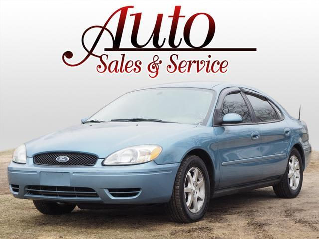 2007 Ford Taurus SEL Indianapolis IN