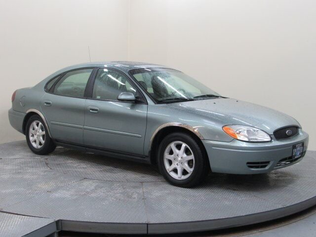 2007 Ford Taurus SEL Mansfield OH