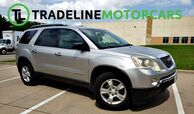 2007 GMC Acadia SLE BLUETOOTH, CRUISE CONTROL, POWER WINDOWS, AND MUCH MORE!!!