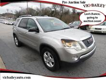 2007_GMC_Acadia_SLE_ Spartanburg SC