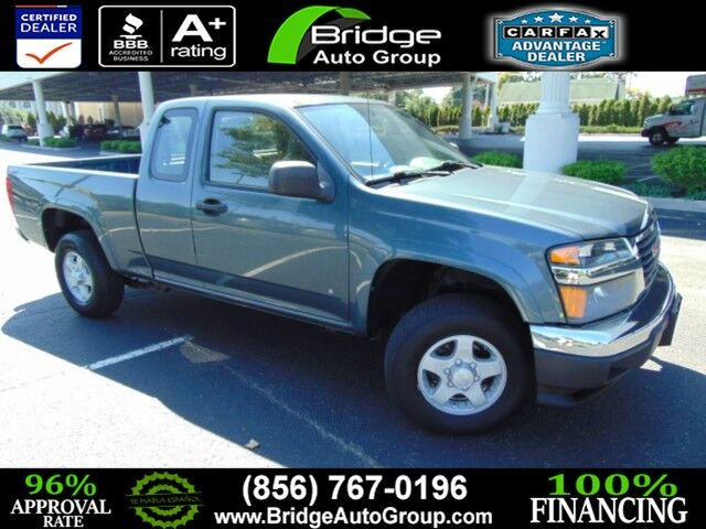 2007 GMC Canyon SL Berlin NJ