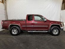 2007_GMC_Canyon_SLE-1 Ext. Cab 4WD_ Middletown OH