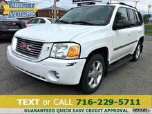 2007_GMC_Envoy_SLT 4WD w/Heated Leather & Low Miles_ Buffalo NY