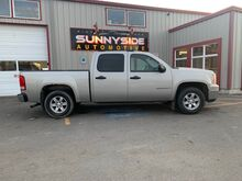 2007_GMC_NEW SIERRA_1500_ Idaho Falls ID