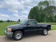 2007 GMC Sierra 1500 Classic Work Truck Bloomington IN