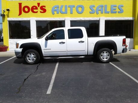 2007_GMC_Sierra 1500_SLE1 Crew Cab 4WD_ Indianapolis IN
