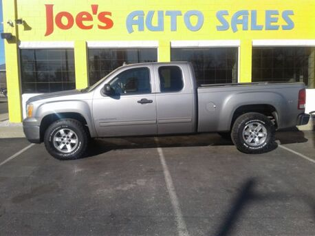 2007_GMC_Sierra 1500_SLE1 Ext. Cab 2WD_ Indianapolis IN
