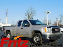 2007_GMC_Sierra 1500_SLE1_ Fishers IN