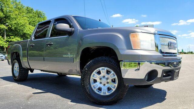 2007 GMC Sierra 1500 SLE1 Georgetown KY