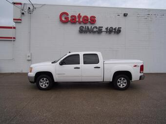 2007_GMC_Sierra 1500_SLE1_ Richmond KY