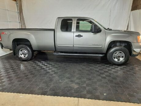 2007 GMC Sierra 2500HD SLE1 Ext. Cab 2WD Middletown OH