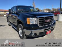 2007_GMC_Sierra 2500HD_SLT_ Elko NV