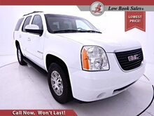 2007_GMC_YUKON_SLE_ Salt Lake City UT