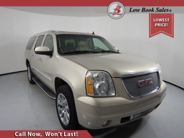 2007 GMC YUKON XL DENALI  Salt Lake City UT