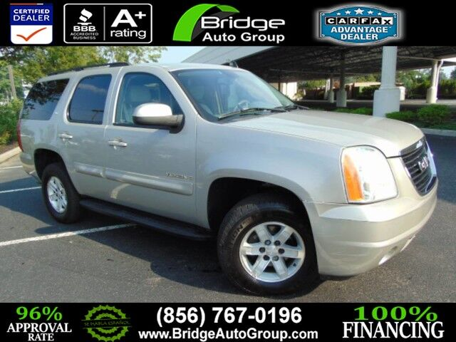 2007 GMC Yukon Commercial Berlin NJ