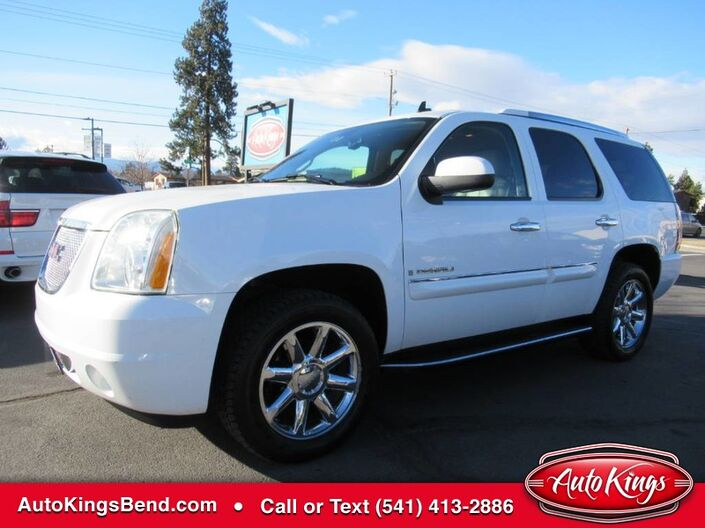 2007 GMC Yukon Denali  Bend OR