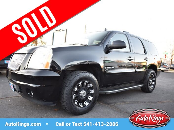 2007 GMC Yukon Denali AWD Bend OR