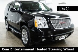 2007_GMC_Yukon_Denali Rear Entertainment Heated Steering Wheel_ Portland OR