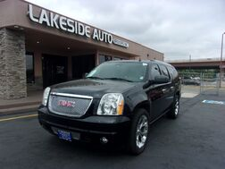 2007_GMC_Yukon Denali_XL AWD_ Colorado Springs CO