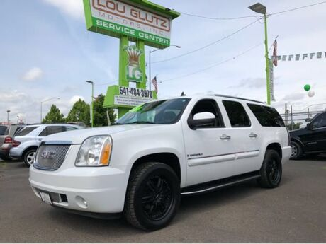 2007 GMC Yukon Denali XL AWD Eugene OR