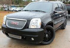 2007_GMC_Yukon Denali_w/ NAVIGATION & LEATHER SEATS_ Lilburn GA