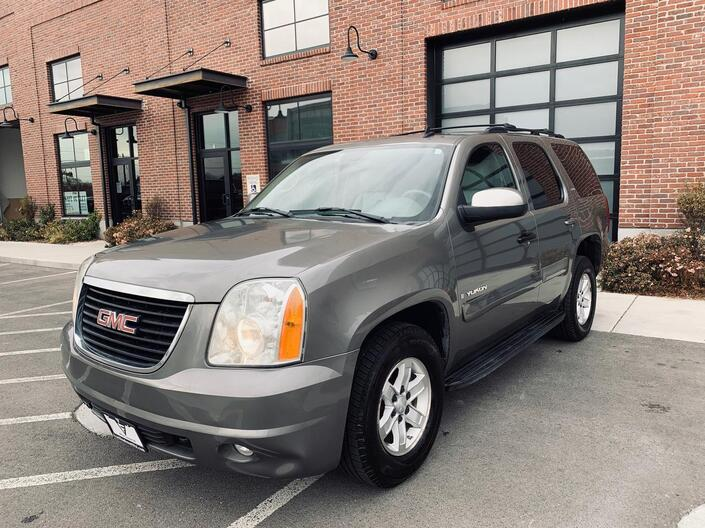 2007 GMC Yukon SLT Bountiful UT