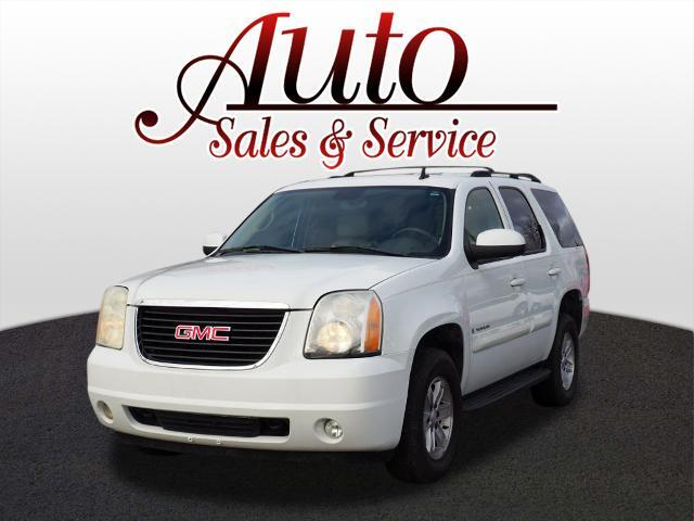 2007 GMC Yukon SLT Indianapolis IN