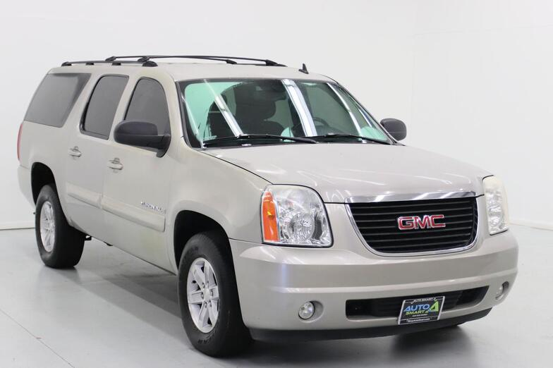 2007 GMC Yukon XL UNKNOWN Texarkana TX
