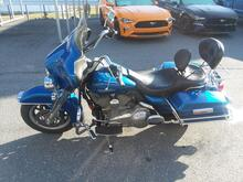2007_HARLEY-DAVIDSON_ELECTRA GLIDE STANDARD__ Nesquehoning PA