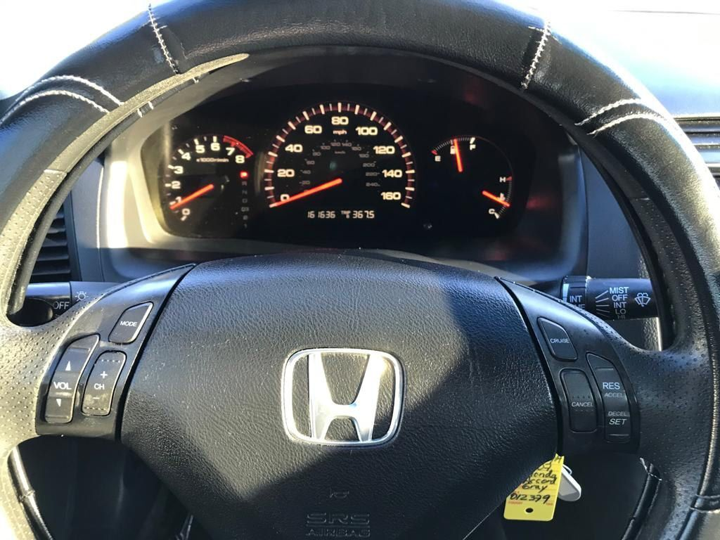 2007 HONDA ACCORD EX Houston TX