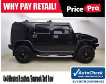 2007_HUMMER_H2_4WD w/Sunroof_ Maumee OH