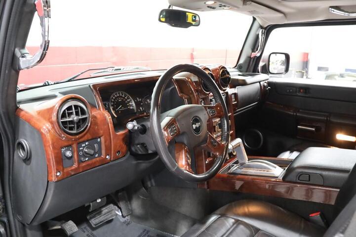 2007 HUMMER H2 Luxury 4dr Suv Chicago IL