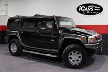 2007 HUMMER H2 Luxury 4dr Suv