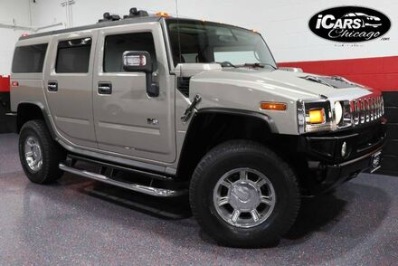 2007_HUMMER_H2_Luxury 4dr Suv_ Chicago IL