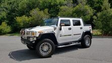 HUMMER H2 SUT 4WD / SUNROOF / CAMERA / KENWOOD / LIFT / WHEELS 2007