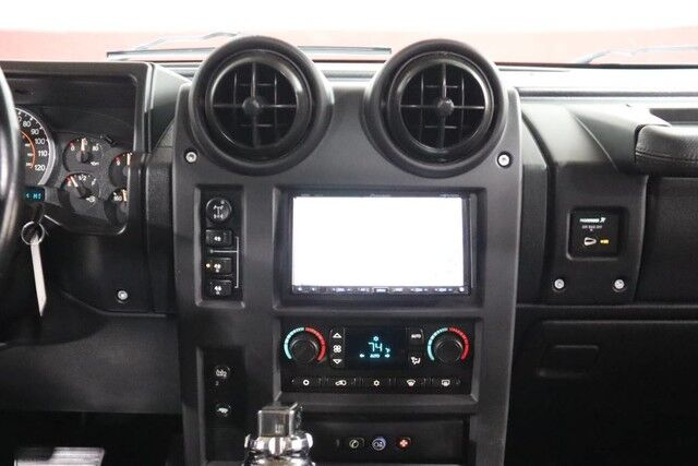 2007 HUMMER H2 SUT Luxury 4dr Pick Up Chicago IL