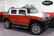 2007 HUMMER H2 SUT Luxury 4dr Pick Up