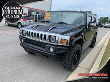 2007_HUMMER_H2_SUV_ Decatur AL