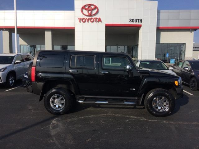 2007 HUMMER H3 4WD 4dr SUV Richmond KY