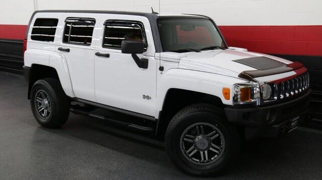 2007 HUMMER H3 4dr Suv Chicago IL