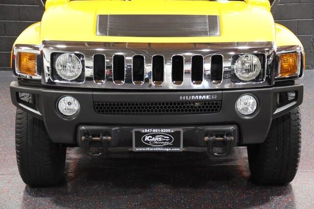 2007 HUMMER H3 Luxury 4dr Suv Chicago IL