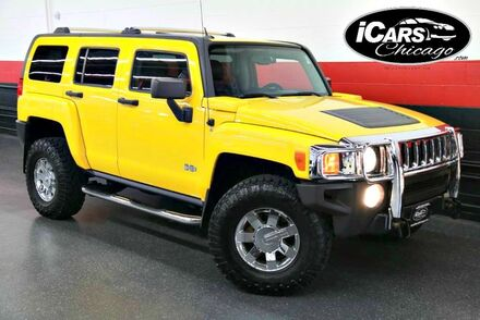 2007_HUMMER_H3 Luxury_4dr Suv_ Chicago IL