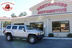 2007_HUMMER_H3_SUV_ North Charleston SC