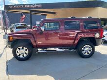 2007_HUMMER_H3_SUV_ Prescott AZ