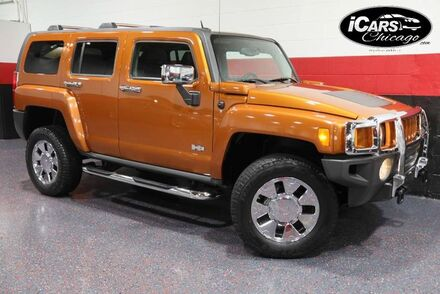 2007_HUMMER_H3 X_4dr Suv_ Chicago IL