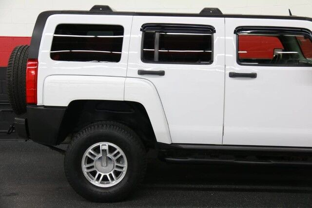 2007 HUMMER H3 X 4dr Suv Chicago IL