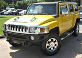2007 HUMMER H3 w/ SUNROOF